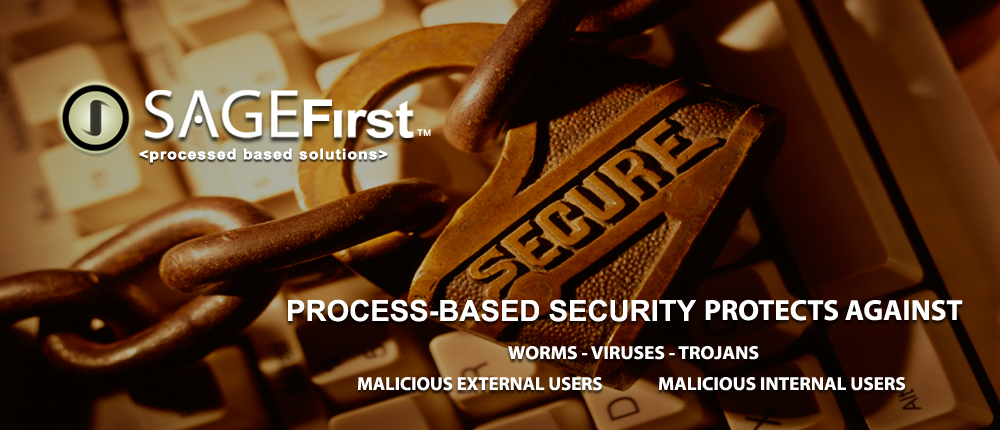 Process-Based Security